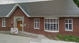 Gainsboro Branch Library