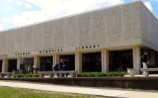 Ezra Lehman Memorial Library
