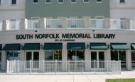 South Norfolk Library