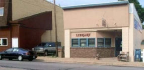 Kingsley Branch Library