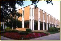 Blumberg Memorial Library