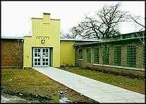 Altgeld  Branch Library