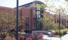 Archer Heights Branch Library
