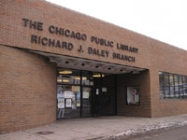 Richard J. Daley Branch Library