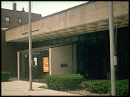 Edgewater Branch Library