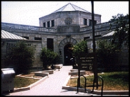 Hall Branch Library