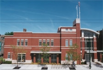 Rogers Park Branch Library