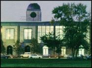 Sulzer Regional Library