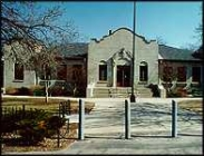 Tuley Park Branch Library