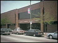 Woodson Regional Library