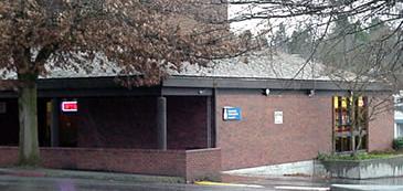 Boulevard Park Library