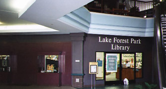 Lake Forest Park Library