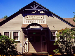Tukwila Library