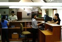 Biblioteca Universidad de Piura