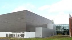 Bibliothèque Lebourgneuf