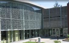 Bibliothèque Paul-Aimé-Paiement de Charlesbourg