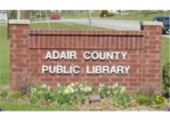 Adair County Public Library