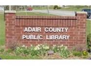 Adair County Public Library