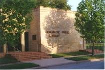 Comanche Public Library