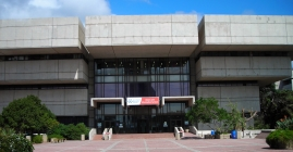 Nelson Mandela Metropolitan University Library and Information Services