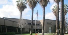 Norman F. Feldheym Public Library