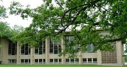 Lyons Memorial Library