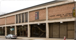 East Liberty Branch Library