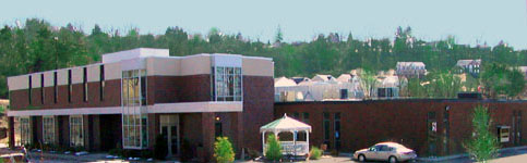 Scott Township Public Library