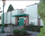 MSA Centennial Library