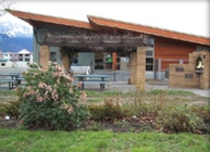 Agassiz Library