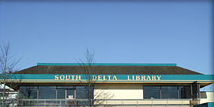 South Delta Library