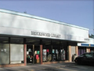 Brookswood Library