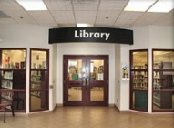 Walnut Grove Library