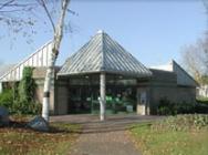 Pitt Meadows Library