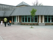 Beaverbrook Branch Library
