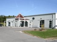 Carp Branch Library