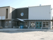 Constance Bay Branch Library