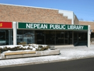 Emerald Plaza Branch Library