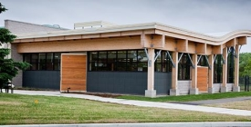 Greely Branch Library