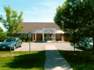 Manotick Branch Library