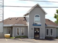 Metcalfe Branch Library