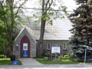 Munster Branch Library