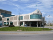 Nepean Centrepointe Branch Library