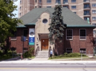Rideau Branch Library
