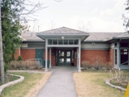 Rockcliffe Park Branch Library