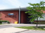 St-Laurent Branch Library