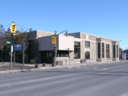 Sunnyside Branch Library