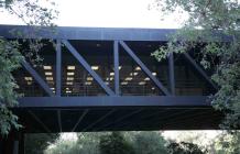James Lemont Fogg Memorial Library
