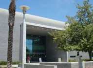 Santiago Canyon College Library