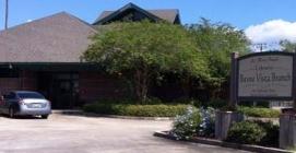 Bayou Vista Branch Library